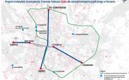 Poznań. Kandydat PiS proponuje budowę premetra