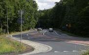 Przebudowano 16 km drogi krajowej nr 92