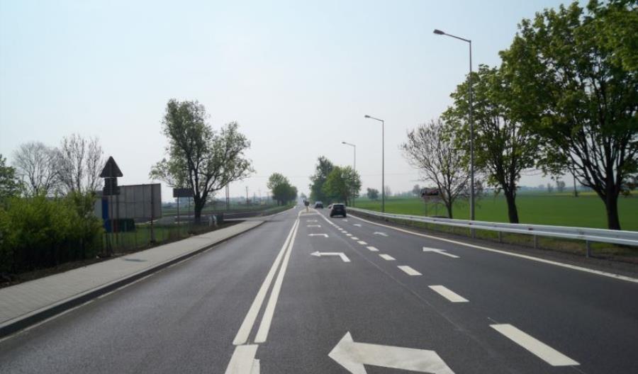 Wielkopolskie: Oferty na remont DK-12 do Gostynia w budżecie GDDKiA