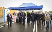 Dolny Śląsk. Kierowcy jeżdżą już obwodnicą Miękini
