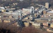 Słynny architekt zaprojektuje nowy wiadukt w Genui