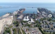 Port Gdynia monitoruje jakość powietrza