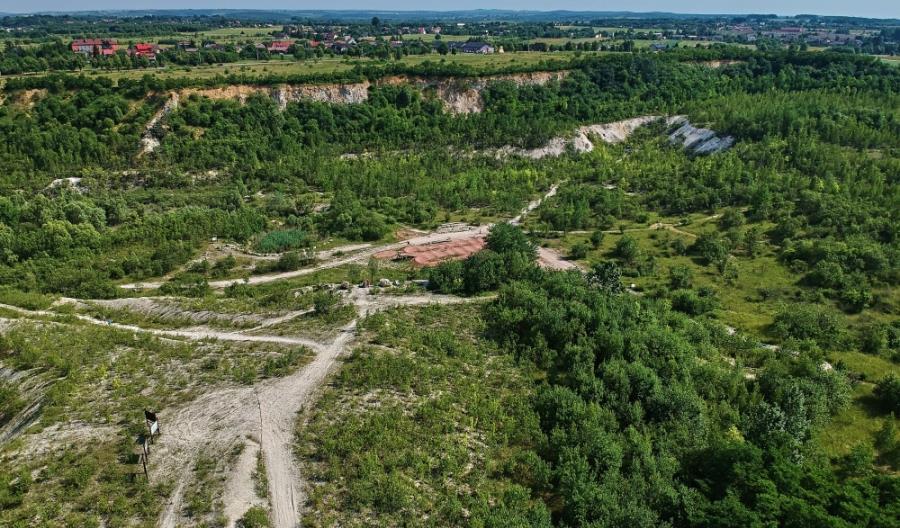 Kopalnia Lipówka jako pierwsza w Polsce wyróżniona prestiżowym certyfikatem ekologicznym
