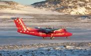 Air Greenland jeszcze bardziej grenlandzkie