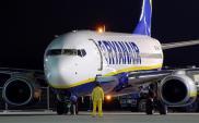 Ryaniar oskarża innych przewoźników. Przez strajki anulowano 250 lotów