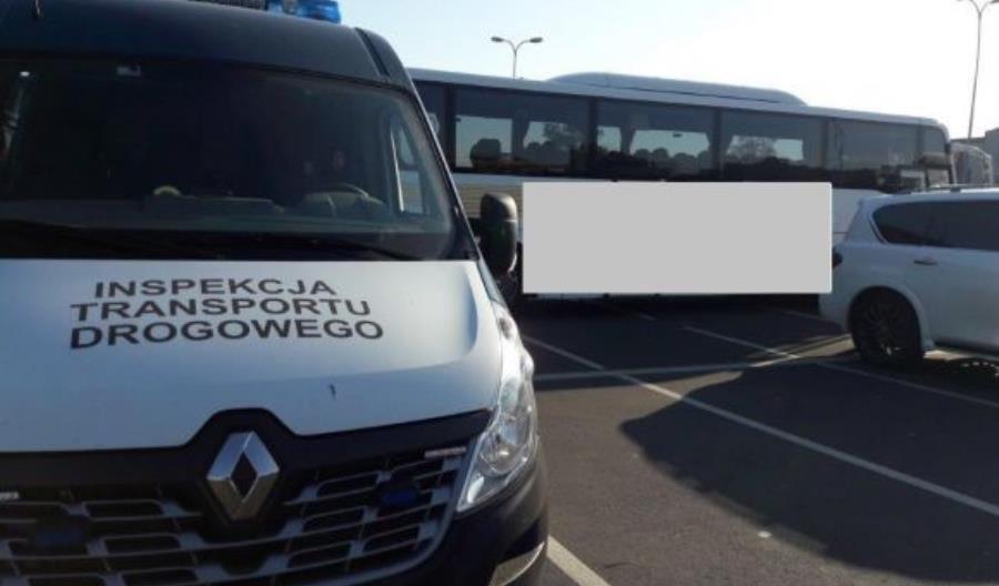 Inspektorat Transportu ma na nowy sprzęt. Unia da 53 mln zł