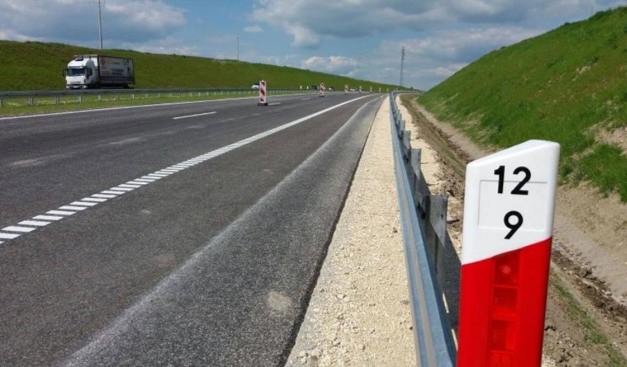 Koncepcja dla S74 w Świętokrzyskim za niemal 5 mln zł