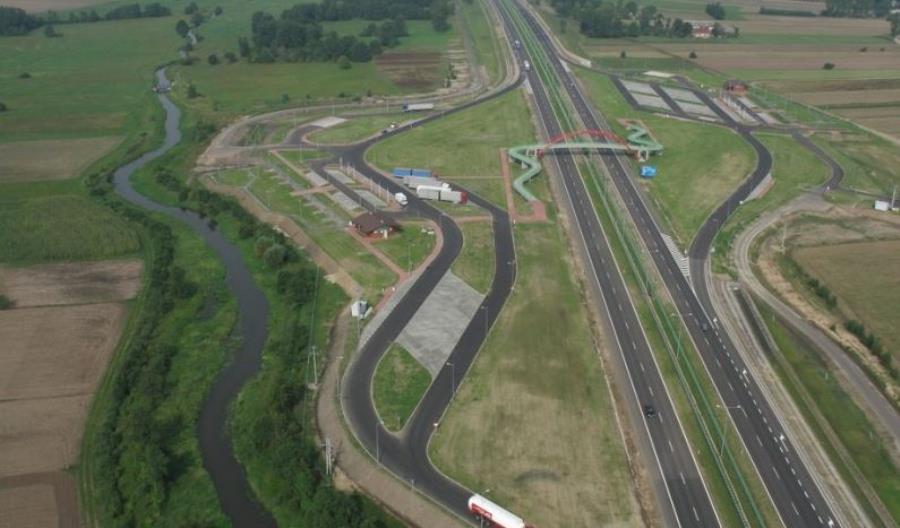 Oferty na budowę przygranicznej A18 znacznie powyżej budżetu