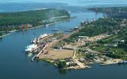 Port Szczecin-Świnoujście: Stabilny poziom przeładunków po I półroczu