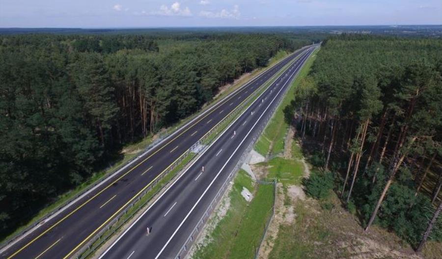 Południowa Obwodnica Zielonej Góry najtaniej za 127 mln zł