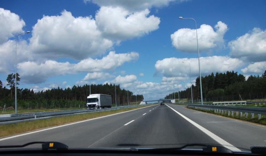 GDDKIA podpisała w tym roku umowy na ponad 430 km dróg