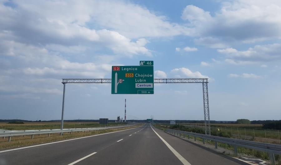S3 Legnica – Lubawka z unijnym wsparciem