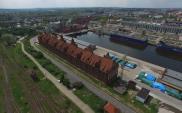 """Szczecin: Jest """"zielone światło"""" na modernizację dostępu do portu"""
