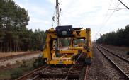 PLK modernizuje linię kolejową na odcinku Tunel – Sosnowiec [zdjęcia]