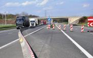 TIRy z zakazem wyprzedzania na A4 Kraków – Brzesko