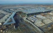 Turcja: Otwarcie-nie otwarcie największego lotniska na świecie
