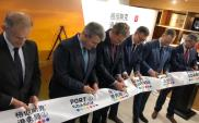 Port Gdańsk otwiera biuro handlowe w Chinach