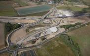 Budują S6 koło Szczecina – zmieni się trasa w kierunku lotniska Goleniów
