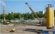 Druga dekada wyzwań Oddziału Ścian Szczelinowych Keller Polska