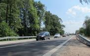 Warmińsko-mazurskie: Rusza remont nawierzchni na odcinku DK-58