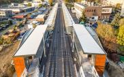 Budimex modernizuje polską kolej