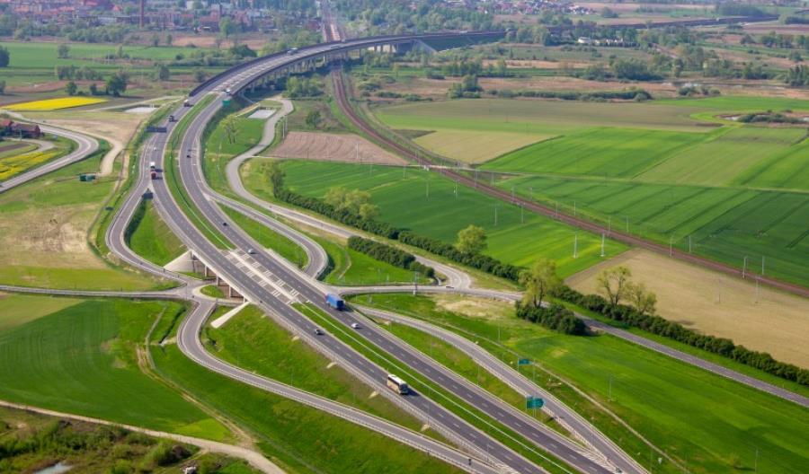 GDDKiA ponownie szuka nadzorcy Północnej Obwodnicy Krakowa