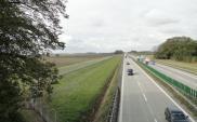 Dolnośląskie: Powstaje ogrodzenie na A4
