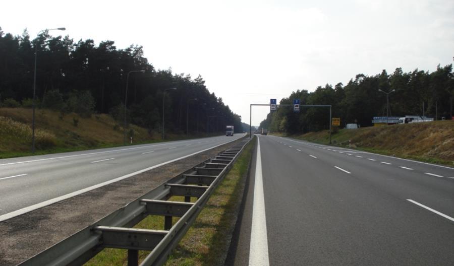 Program inwestycyjny prac przygotowawczych dla trzeciego pasa A2 Warszawa – Łódź podpisany