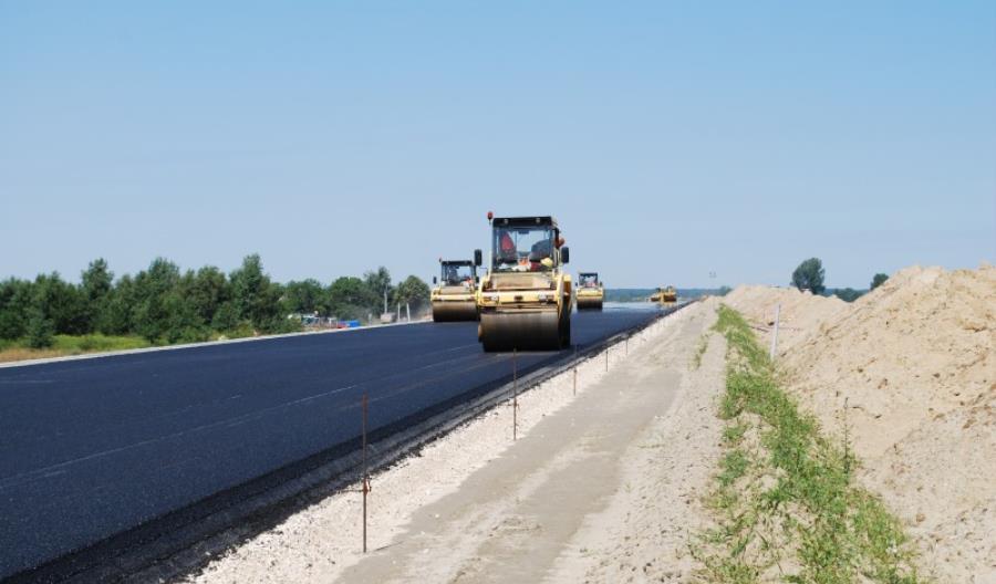 Mazowieckie: Cały odcinek C trasy S7 Warszawa – Grójec ze zgodą na budowę