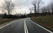 Dolnośląskie: Na DK-34 w Siodłkowicach zniknie niebezpieczne miejsce