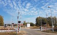 Małopolskie: PKP PLK modernizuje przejazdy kolejowo-drogowe
