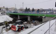 Podlaskie: Remont mostów w Zambrowie zakończony