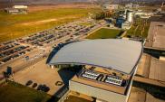 Rzeszów-Jasionka: 750-tysięczny pasażer lotniska