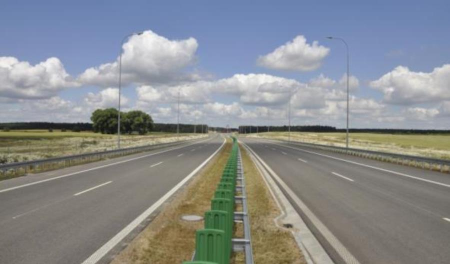 Łódź: Samorząd popiera poszerzenie A2 do Warszawy
