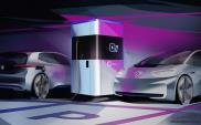 """Volkswagen pokazał """"powerbank"""" dla elektrycznych aut"""