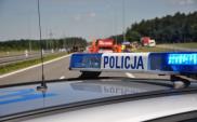 Wstępne dane: W 2018 roku na drogach więcej zabitych niż w roku poprzednim