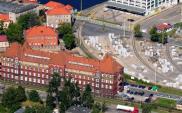 Szczecin: Budynek zespołu portów wypięknieje