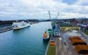Strabag rozbuduje Nabrzeże Oliwskie w Porcie Gdańsk
