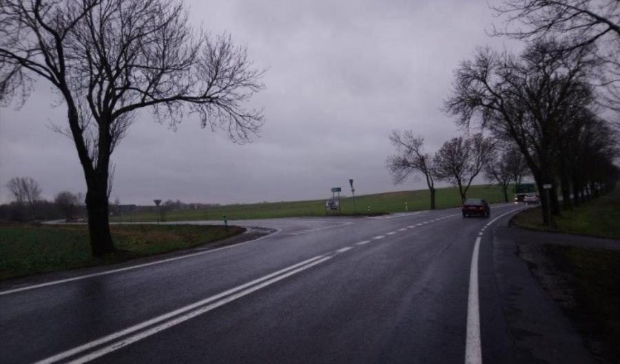 Dolnośląskie: Na DK-12 znikną dwa niebezpieczne miejsca