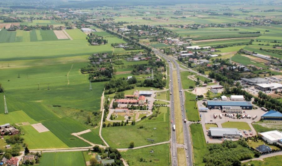 Mają powstać dwa MOP-y na S17 za Lublinem. Są oferty