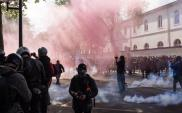 Francja: Protestujący zniszczyli ponad połowę fotoradarów. Kierowcy coraz częściej przekraczają prędkość
