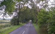 Kolejne przymiarki do remontu drogi z Braniewa do Fromborka