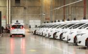 W Michigan powstanie pierwsza na świecie fabryka aut autonomicznych