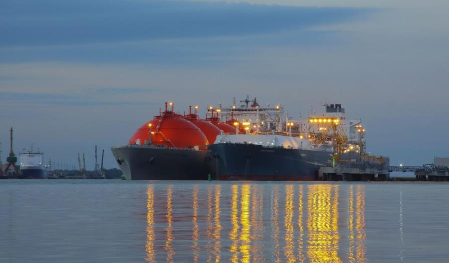 Port w Kłajpedzie goni Gdańsk pod względem przeładunków