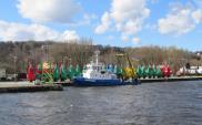 Szczecin: Obiekty Bazy Oznakowania Nawigacyjnego zostaną zmodernizowane