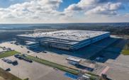 Lidl i Budimex uruchamiają największe centrum dystrybucyjne w Polsce