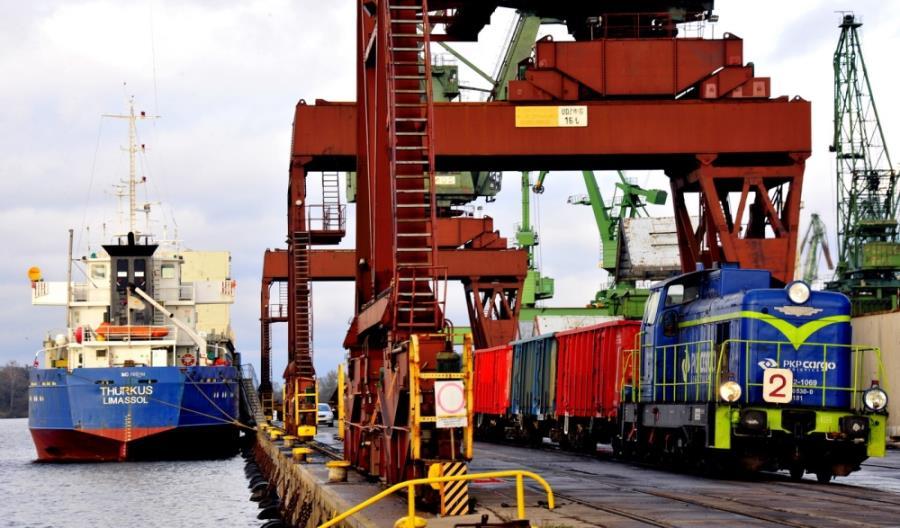 Torpol zmodernizuje dostęp do portów w Szczecinie i Świnoujściu za ponad 1,44 mld zł