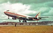 Ponad pół wieku od pierwszego lotu boeinga B747. COVID przyśpiesza koniec ery JumboJeta