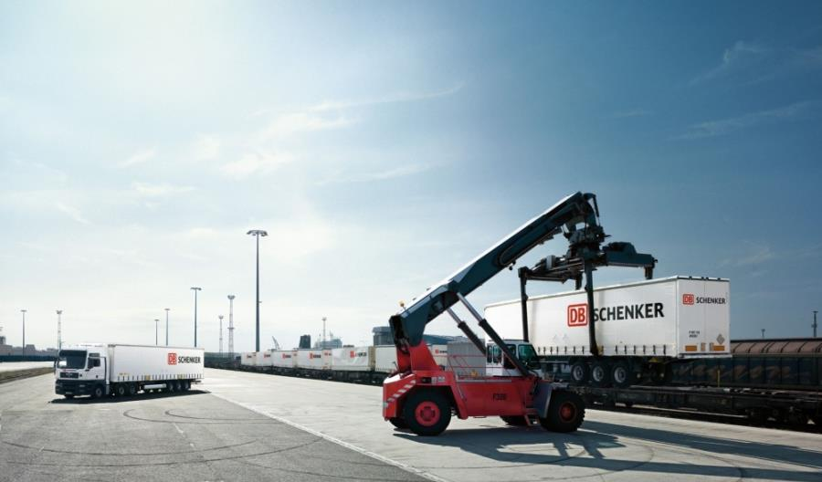DB Schenker łączy Polskę i Turcję w transporcie intermodalnym