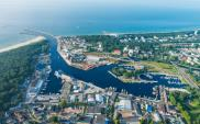 NIK: Niedofinansowane średnie i małe porty morskie toną